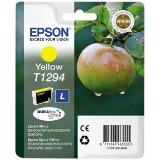 Epson Tinte C13T12944010 gelb