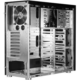 Lian Li PC-9FB Midi Tower ohne Netzteil schwarz