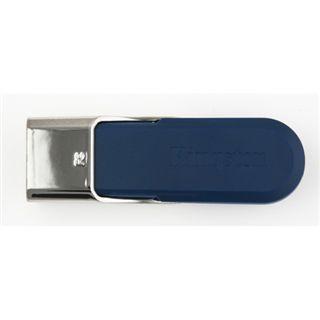 4 GB Kingston DataTraveler 160 blau USB 2.0