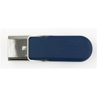 8 GB Kingston DataTraveler 160 blau USB 2.0