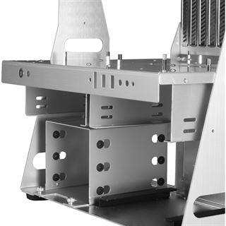 Lian Li PC-T60A Test Bench ohne Netzteil silber