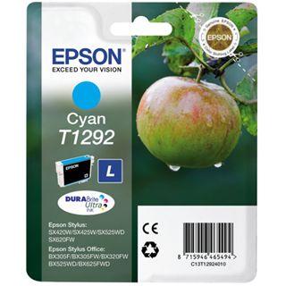 Epson Tinte C13T12924010 cyan