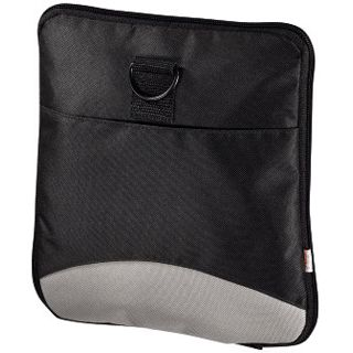 Hama Faltbare Reisetasche, Schwarz