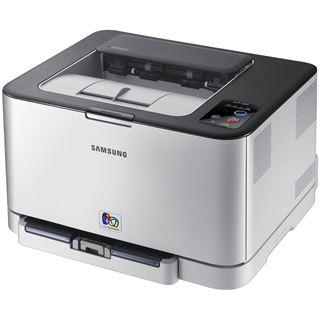 Samsung CLP-320 Laser Farb Drucker 2400x600dpi USB2.0