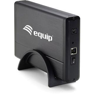 "Equip 136635 3.5"" (8,89cm) USB 3.0 schwarz"