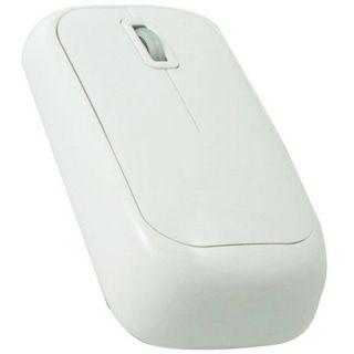 Perixx Wireless Perimice-607 Optische Maus Weiß USB