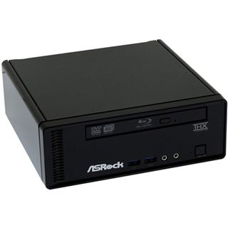 ASRock PC mini Core 100HT-BD/B i3-2.13-330M/4GB/BR/500GB/sw
