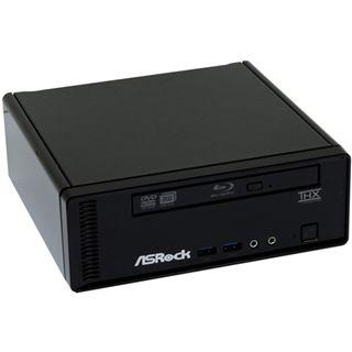 ASRock PC mini Core 100HT/B i3-2.13-330M/4GB/500GB / schwarz