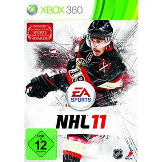 NHL - Hockey 2011 (XBox360)