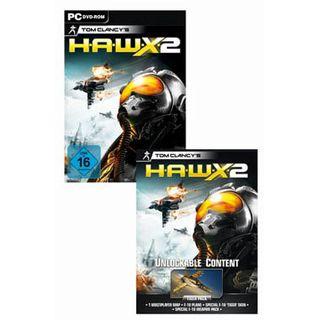 Tom Clancy's H.A.W.X. 2 (PC)