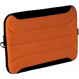 "Targus Notebook Tasche Zamba 10.2"" (25,91cm) orange"