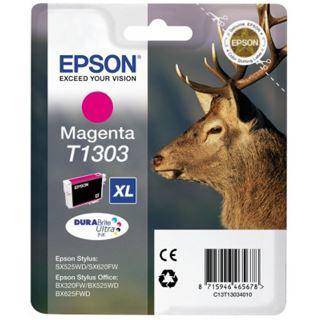 Epson Tinte C13T13034010 magenta
