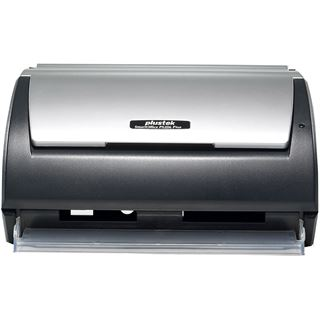 Plustek SmartOffice PS286 Plus Dokumentenscanner USB 2.0