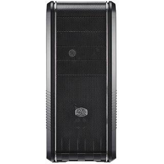 ATX CoolerMaster Lite 690 II gedämmt Midi Tower o.NT Schwarz