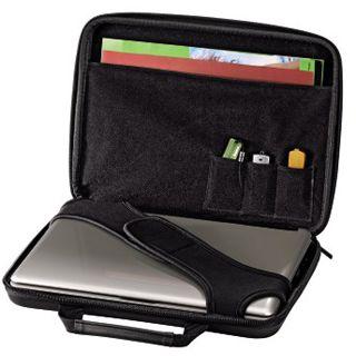 """Hama Netbook-Hardcase Tech 10.2"""" (25,9cm) silber"""