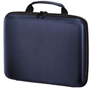 "Hama Netbook-Hardcase Tech 11.6"" (29,5cm) blau"