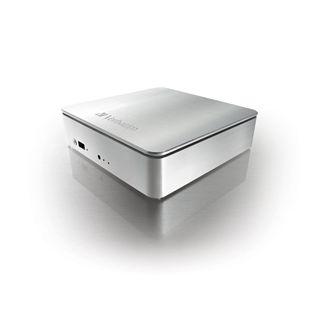 Verbatim MediaShare Home Network Storage 1 TB (1x 1000GB)