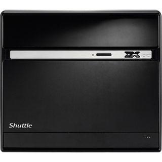 Shuttle XPC-SH55J2 S1156 H55 MATX 300W
