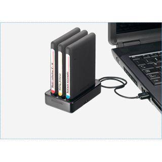 Freecom CLS DOCK 3 PORT USB 2.0