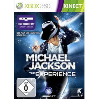 Michael Jackson - Das Spiel (Kinect) (XBox360)