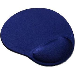 Speedlink Vellu Gel Mousepad blau