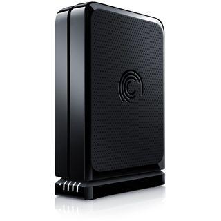 "1000GB Seagate FreeAgent GoFlex Desk STAC1000200 3.5"" (8.9cm) USB 2.0 schwarz"
