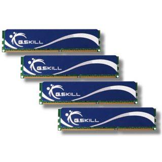 4x4096MB G.Skill PQ Series DDR2-800 CL5 Kit