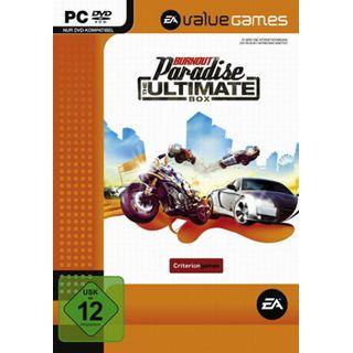 Burnout - Paradise The Ultimate Box (PC)