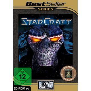 StarCraft - Brood War (PC)