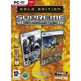 Supreme Commander - Gold Edition (PC)