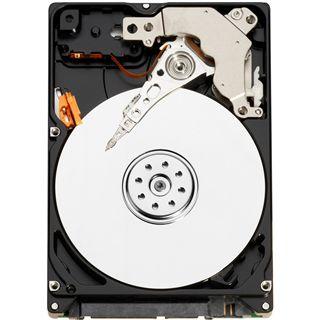 "500GB WD AV-25 WD5000BUDT 32MB 2.5"" (6.4cm) SATA 3Gb/s"