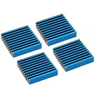 InLine Kühler für Arbeitsspeicher (33955H)