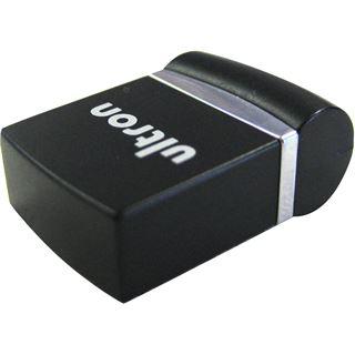 4GB Ultron Nano Schwarz USB 2.0 Stick