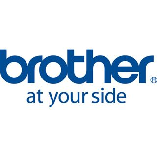 Brother HG-231 LAMINATED TAPE 12MM 5PC