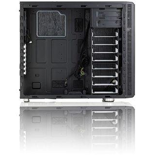 Fractal Design Define R3 USB3.0 Black Pearl Midi Tower ohne Netzteil schwarz