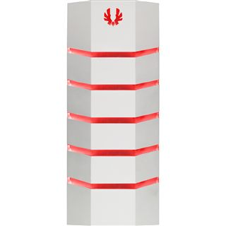 BitFenix Colossus Big Tower ohne Netzteil weiss