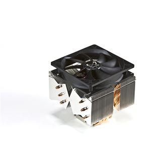 Scythe Rasetsu SCRT-1000 AMD und Intel