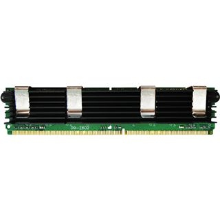 2GB Transcend Value DDR2-533 DIMM CL4 Single