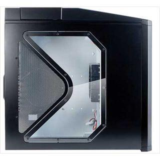 Antec Nine Hundred mit Sichtfenster Midi Tower ohne Netzteil schwarz