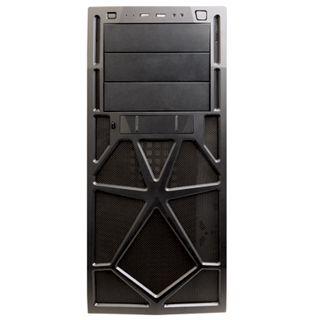 ATX Antec Gamer Case Two Hundred Midi Tower o.NT Schwarz