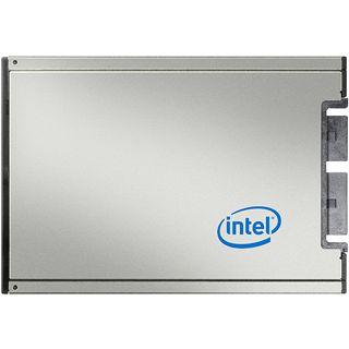 "40GB Intel X25-V G2 2.5"" (6.4cm) SATA MLC asynchron (SSDSA2MP040G2K5)"