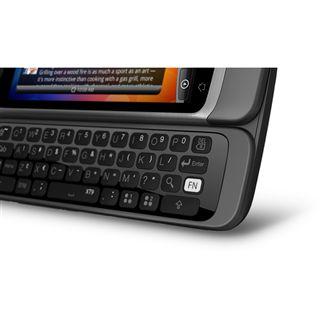 HTC Desire Z Grau