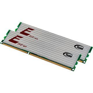 4GB TeamGroup Elite DDR3-1066 DIMM CL7 Dual Kit