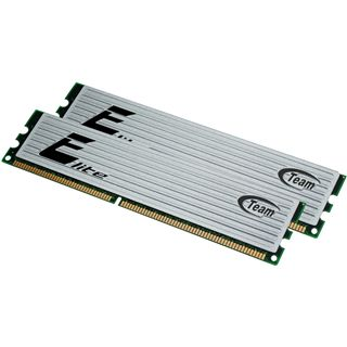 4GB TeamGroup Elite DDR2-667 DIMM CL5 Dual Kit