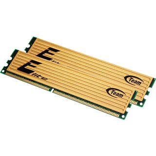 2GB TeamGroup Elite DDR-400 DIMM CL3 Dual Kit