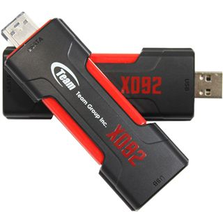 64GB TeamGroup X092 USB 2.0