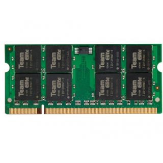 2GB TeamGroup Elite DDR2-800 SO-DIMM CL5 Single