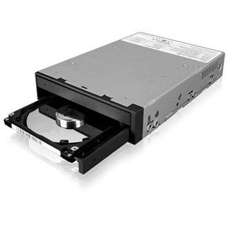 """RaidSonic ICY BOX iR2420-2S-S2B 3.5"""" Wechselrahmen für 2x 2.5"""" Festplatten (12140)"""