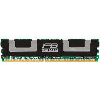 2GB Kingston Value DDR2-667 FB DIMM CL5 Single