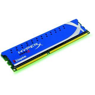2GB Kingston HyperX DDR3-1333 DIMM CL7 Single